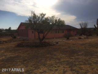 49117 N 26TH Avenue, New River AZ 85087