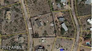 49117 N 26TH Avenue, New River, AZ 85087