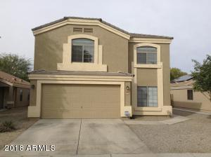 12506 W VIA CAMILLE, El Mirage, AZ 85335