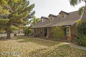 14415 E VALLEJO Street, Chandler, AZ 85249