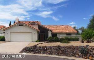 16901 E DE ANZA Drive E, Fountain Hills, AZ 85268