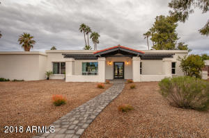 13622 N 58TH Place, Scottsdale, AZ 85254