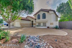 6323 E GRANDVIEW Street, Mesa, AZ 85205