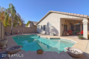 13335 W PORT AU PRINCE Lane, Surprise, AZ 85379