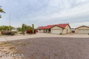 22715 W GIBSON Lane, Buckeye, AZ 85326
