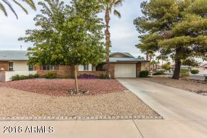 13602 W ECHO MESA Drive, Sun City West, AZ 85375