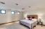 East guest bedroom