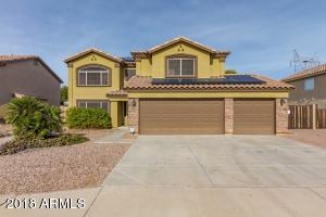 1102 E ROSEBUD Drive, San Tan Valley, AZ 85143
