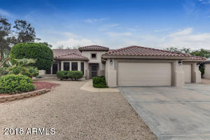 16340 W DESERT WINDS Drive, Surprise, AZ 85374