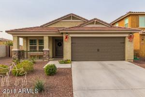 4226 S 185TH Lane, Goodyear, AZ 85338