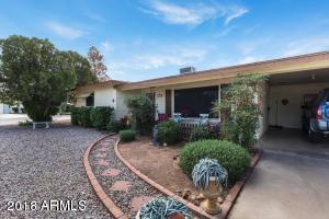 5527 E DES MOINES Street, Mesa, AZ 85205