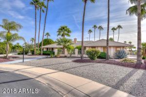 21003 N THORNHILL Drive, Sun City West, AZ 85375