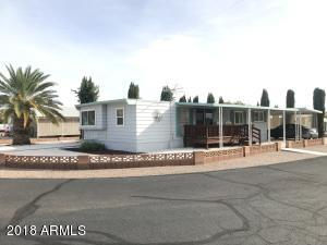 9001 E ELEANOR Avenue, Mesa, AZ 85208