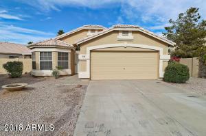 758 E Geronimo Street, Chandler, AZ 85225