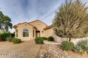 20210 N 266TH Avenue, Buckeye, AZ 85396