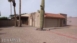 26608 S SNEAD Drive, Sun Lakes, AZ 85248