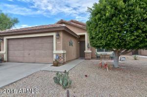 892 E SANTA CRUZ Lane, Apache Junction, AZ 85119