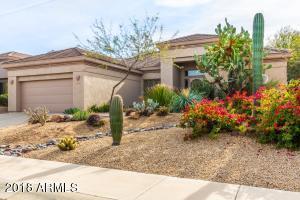 6157 E BRILLIANT SKY Drive, Scottsdale, AZ 85266
