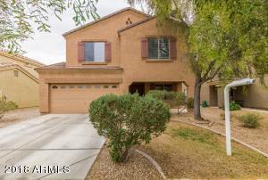 2131 W CENTRAL Avenue, Coolidge, AZ 85128