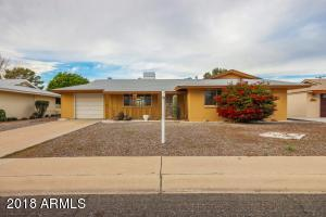 11820 N Desert Hills Drive W, Sun City, AZ 85351