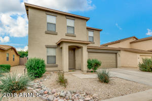 2297 E MEADOW POINT Way, San Tan Valley, AZ 85140