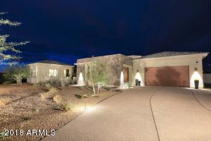 Property for sale at 28611 N 71st Street, Scottsdale,  Arizona 85266