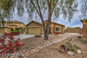 28287 N SILVER Lane, San Tan Valley, AZ 85143