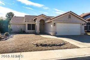 Welcome to 7455 W. Via Montoya Drive!