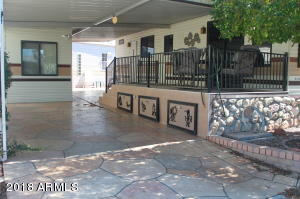 111 S GREENFIELD 576 Road Lot 576, Mesa, AZ 85206
