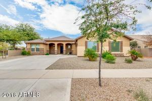 21889 S 218TH Street, Queen Creek, AZ 85142