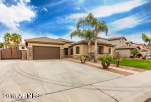 622 E JULIAN Drive, Gilbert, AZ 85295