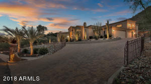 Property for sale at 4141 E Lakeside Lane, Paradise Valley,  Arizona 85253