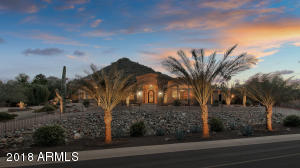 4141 E LAKESIDE Lane, Paradise Valley, AZ 85253