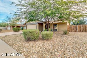 17613 N 57TH Avenue, Glendale, AZ 85308