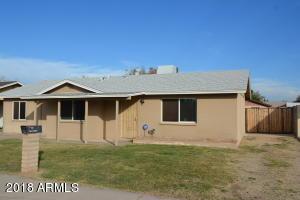 6014 W CALAVAR Road, Glendale, AZ 85306