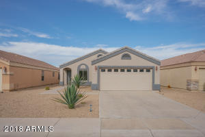 10810 W FLANAGAN Street, Avondale, AZ 85323