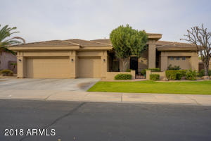 4332 S AMBROSIA Court, Chandler, AZ 85248