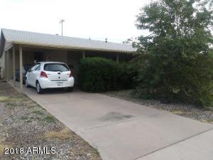 11379 N 112TH Drive, Youngtown, AZ 85363