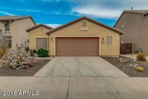 44178 W LINDGREN Drive, Maricopa, AZ 85138