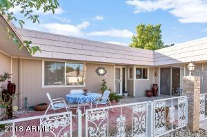 10643 W BAYSIDE Road, Sun City, AZ 85351