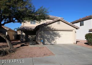 11722 W POINSETTIA Drive, El Mirage, AZ 85335