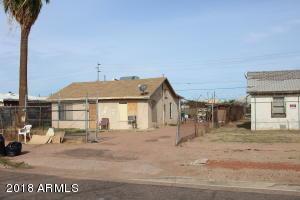 2518 E MADISON Street, Phoenix, AZ 85034