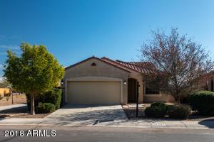 19297 N PICCOLO Drive, Maricopa, AZ 85138