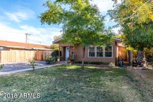 157 N WILBUR, Mesa, AZ 85201
