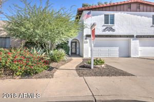 2919 S COUNTRY CLUB Way, Tempe, AZ 85282