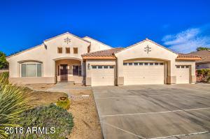 8108 W SANDS Drive, Peoria, AZ 85383