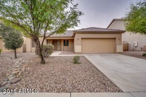 1575 E PALO VERDE Drive, Casa Grande, AZ 85122