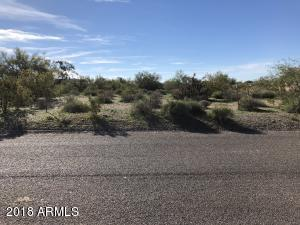 0 E Ashler Hills Drive, -, Cave Creek, AZ 85331
