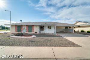 10701 W ROUNDELAY Circle, Sun City, AZ 85351