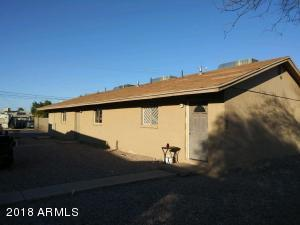 122 E DATE Avenue, Casa Grande, AZ 85122